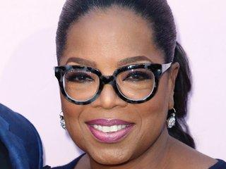 Oprah Winfrey and Apple sign content deal