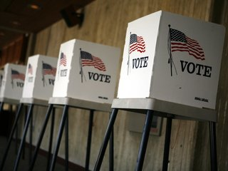 Push to get young people to the polls
