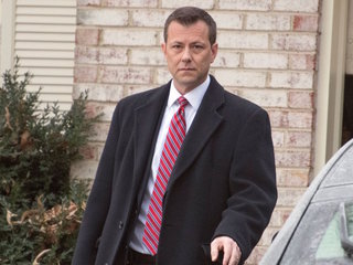 Strzok hearing devolves into shouting match