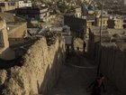 Deadly attack in Afghanistan's capital