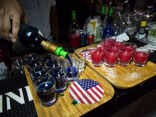 Bartenders say how to keep low tab