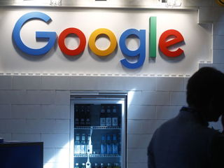 Europe hits Google with record $5 billion fine