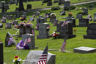 How identity thieves target you after you die