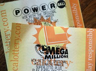 Mega Millions now record $1.6 billion