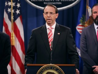 Rosenstein agrees to meet with Republicans