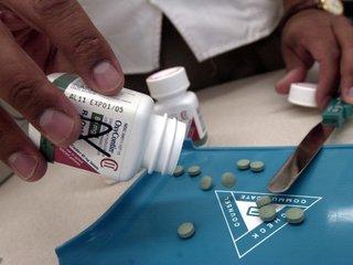 Should drugmakers be treated like Big Tobacco?