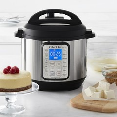6 foods you should never cook in an Instant Pot