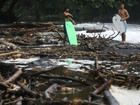 Hurricane Lane dumps 52 inches of rain on Hawaii