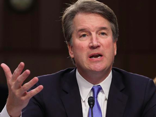 New documents in Ford, Kavanaugh cases