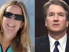 Ford wants FBI to investigate Kavanaugh claims