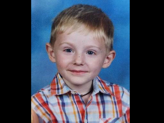 Search continues for 6-year-old with autism