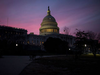 Government shutdown: House to vote on bill
