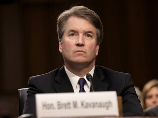 Report: Police questioned Kavanaugh in bar fight