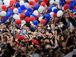 RNC to hold convention in late August