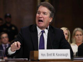 Kavanaugh nomination clears major hurdle