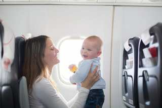 New law requires breastfeeding rooms at airports