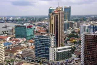 US 'following' 2 journalists held in Tanzania