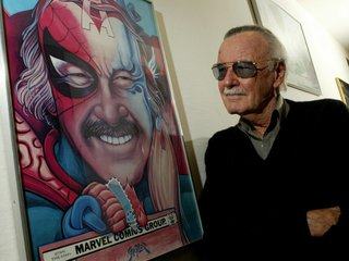 The legacy of comic book icon Stan Lee