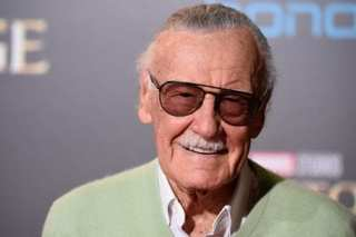 5 facts about the late Stan Lee